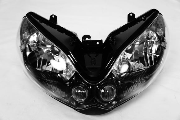 Headlight Light assembly for Kawasaki ZG1400 Concours 2008-2012