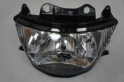 New Premium fits Kawasaki Headlight head Lamp NINJA ZX6R ZX9R ZX600 ZZR600 ZX900