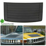 NEW Louver Hood Air Vent Grille Panel For 2006-2010 Hummer H3 20880500***