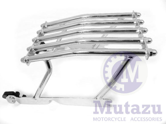 Solo Detachable Luggage Rack 97-99 for Heritage Softail Springer FLSTS 53715-97