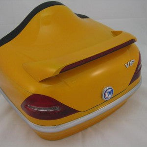 Universal DB Trunk - Yellow Pearl
