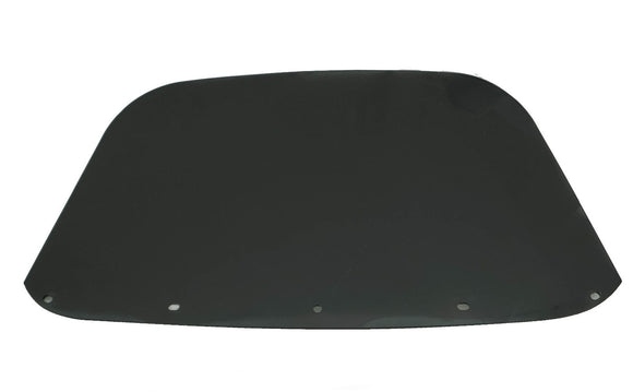 Replacement Batwing Windshield (Original)