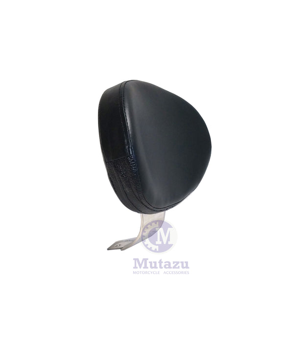 Mutazu Adjustable height Driver Back Rest for Yamaha V Star 1100 Classic
