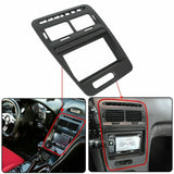 Double Din Radio Bezel For 1990-1999 Nissan 300ZX***