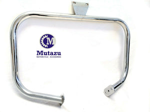 Mutazu Highway Engine Guard Crash Bar For Yamaha V Star 1100 Custom and Classic