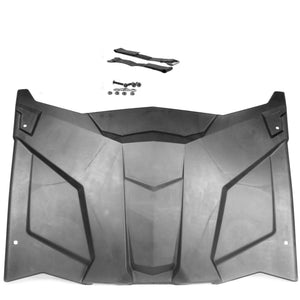 Mutazu polypropylene Sport Roof for Can Am Maverick X3 & with Standard hardware