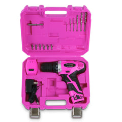 Power Tools Pink