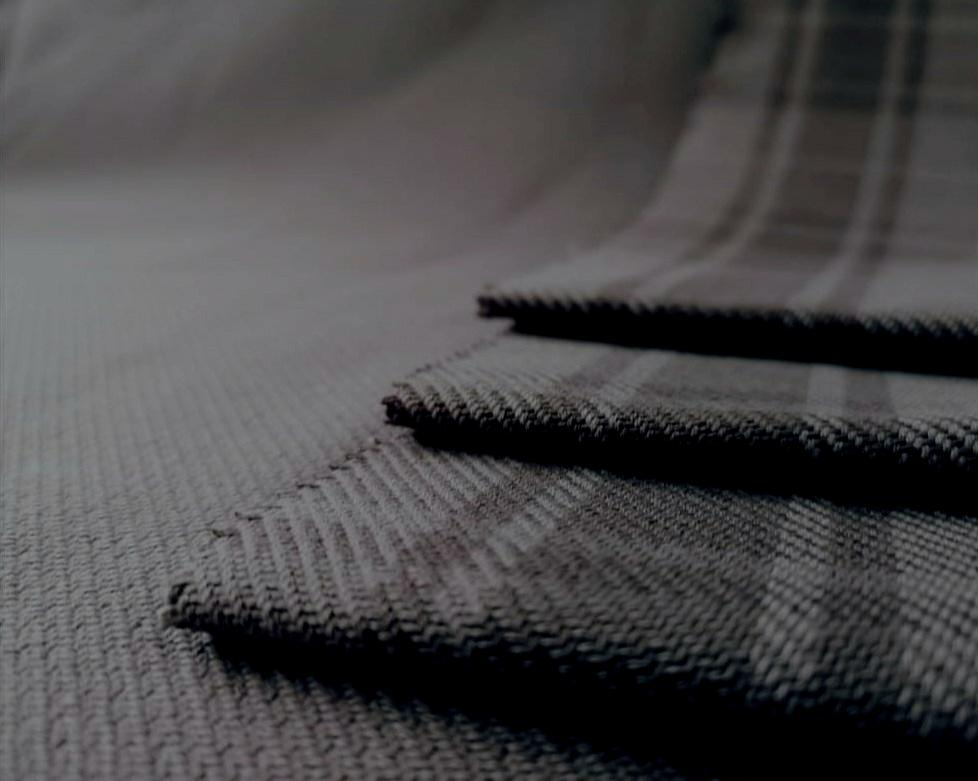Anthracite Bolster Fabric