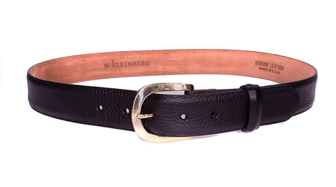 South Beach Belt - Black