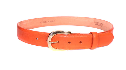 South Beach Belt - Orange