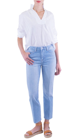 L'Agence - Nadia - Light Denim