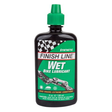 Wet Bike Lube 4oz