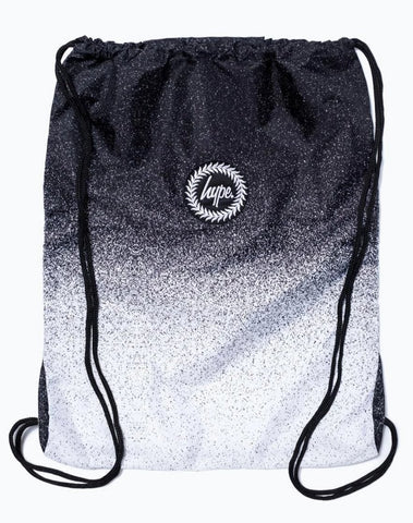 Speckle Fade Gymbag