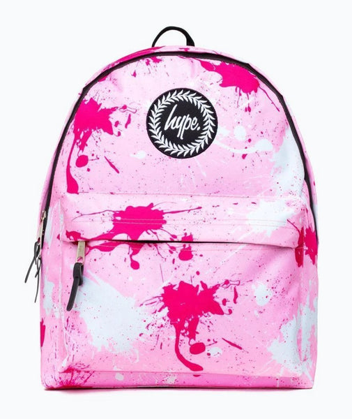 Splatter Backpack