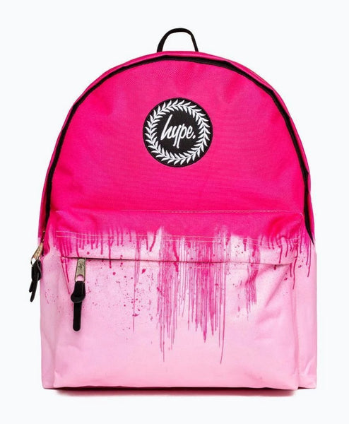 Half Drips Backpack