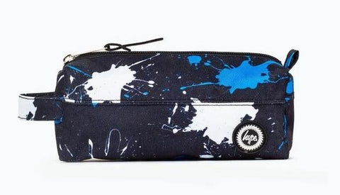 Splatter Pencil Case