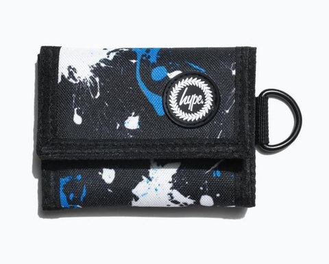 Splatter Wallet