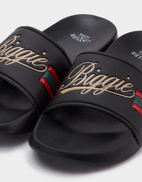 WL BIGGIE SANDALS