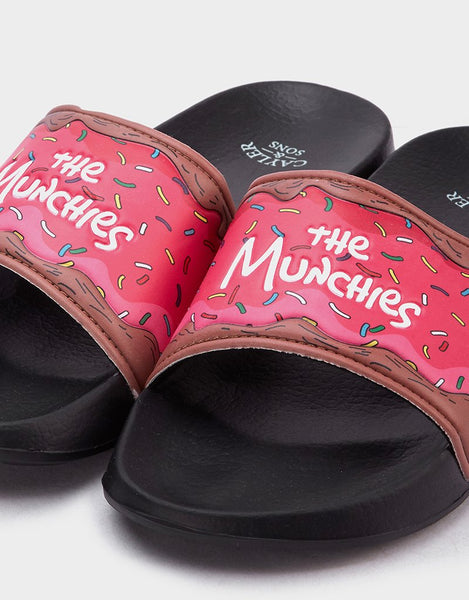 MUNCHIES SANDALS