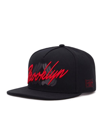 BK Flight Cap