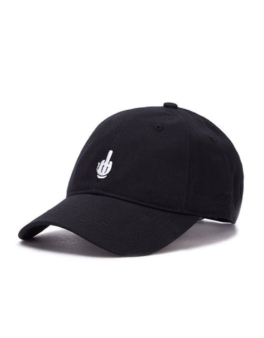 Off Curved Cap