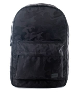 Camo Blackout Backpack