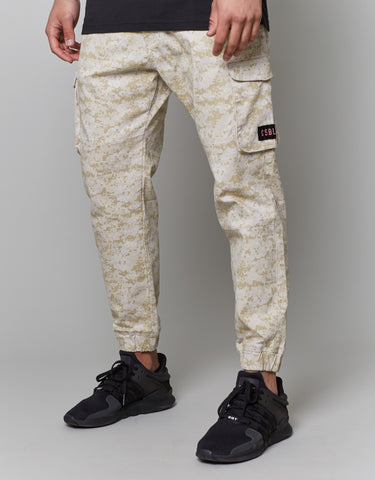 Dig it Cropped Jogger