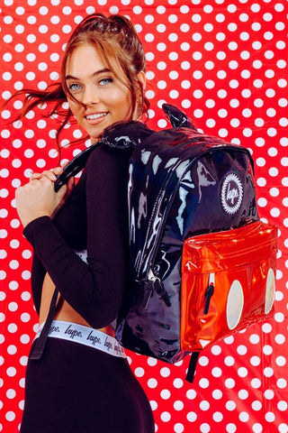 Mickey Shine Backpack