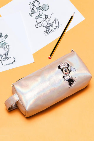 Disney Minnie Glam Pencil Case