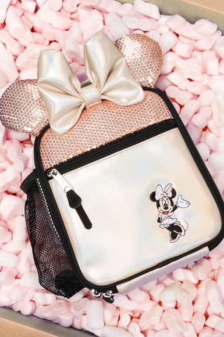 Minnie Glam Lunch Box
