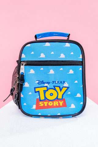 Toy Story Clouds Lunch Box