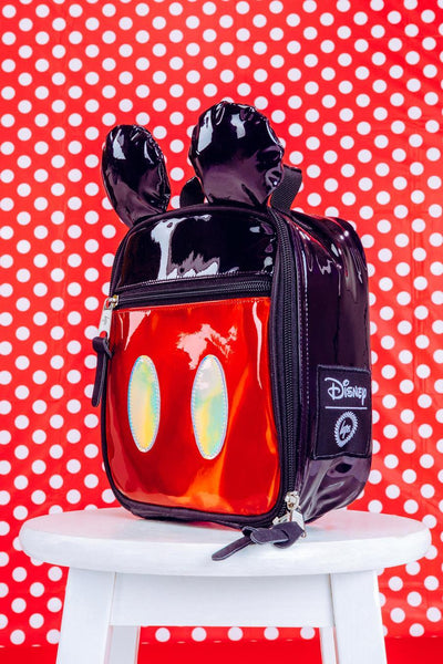 Mickey Shine Lunch Box