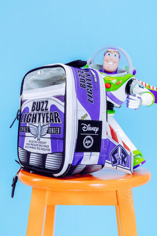 Buzz Box Lunch Box