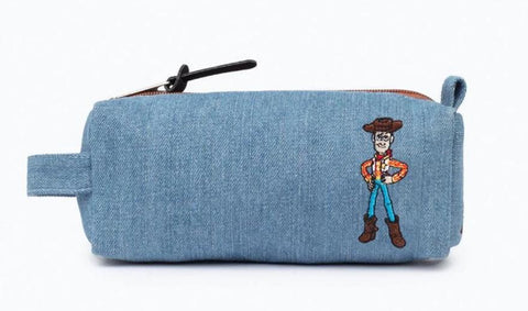 Disney Woody Pencil Case