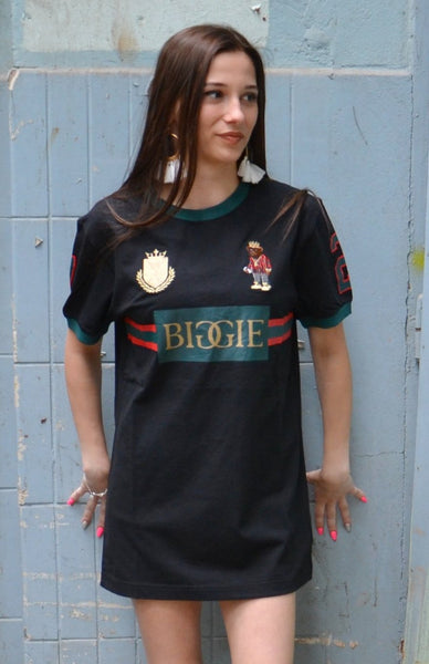 WL BIGGIE POLO TEE