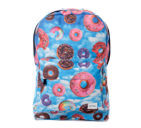 Donut Sky Backpack