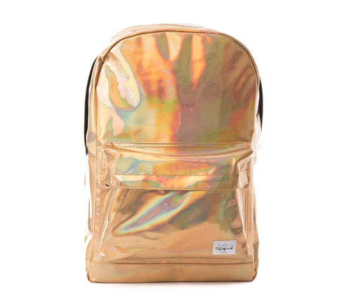Gold Rave Backpack