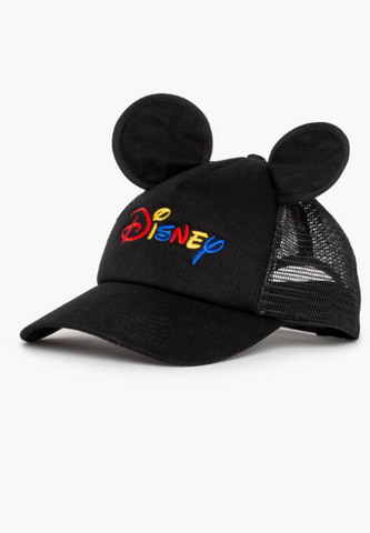 Disney Mickey Ears Trucker Hat