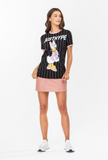 Disney Daisy Sport Stripe T-Shirt