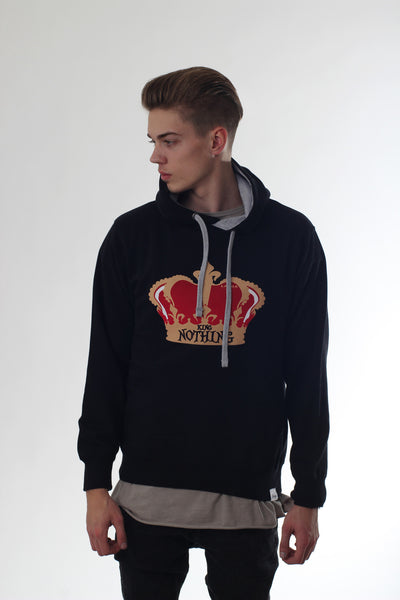 KING NOTHING HOODY