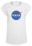 Ladies NASA Insignia Tee