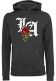 Ladies LA Rose Hoody