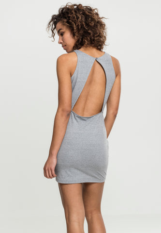 Ladies Back Cut Out Dress