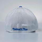 Golden State Warriors Mesh Flex Trucker