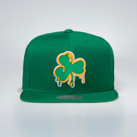Boston Celtics Dripped