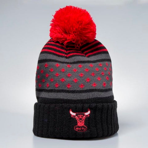 Chicago Bulls Highlands 2.0 Pom Knit