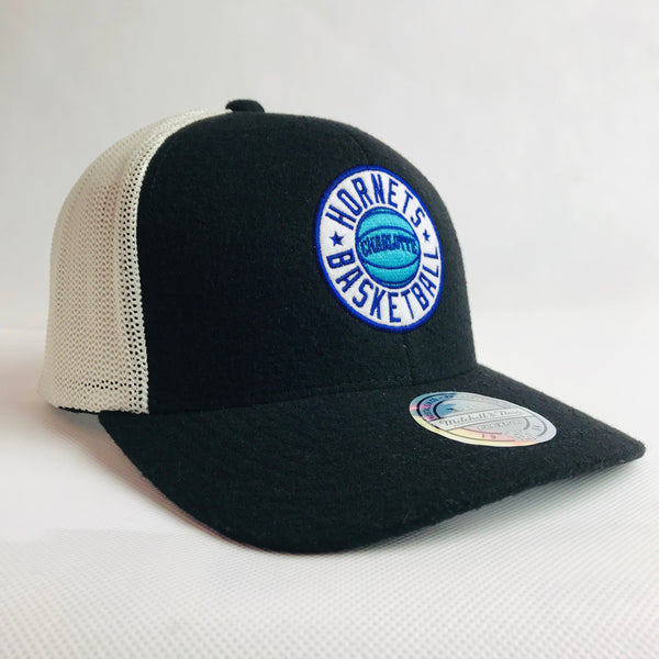 Charlotte Hornets Patch 110 SB