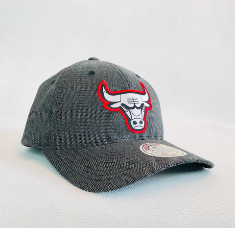 Chicago Bulls Stretch Melange