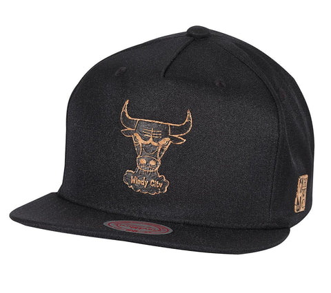 Chicago Bulls Cork