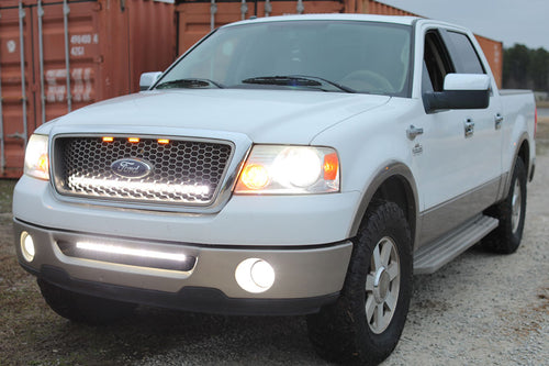F150 LEDs Custom Aftermarket Lighting